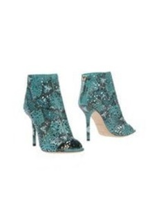 EMILIO PUCCI - Ankle boot