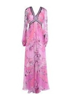 EMILIO PUCCI - Formal dress