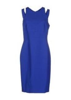 EMILIO PUCCI - Knee-length dress