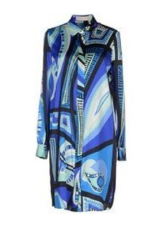EMILIO PUCCI - Shirt dress