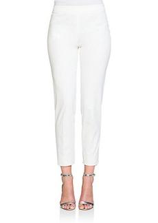 Emilio Pucci Cropped Slim Pants
