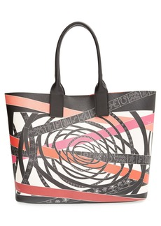Emilio Pucci 'Medium Saturn' Print Tote