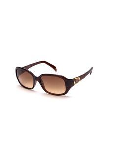 Emilio Pucci Rectangular Framed Sunglasses