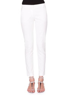 Emilio Pucci Slim-Leg Pants