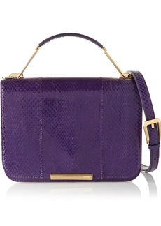 Emilio Pucci Snakeskin shoulder bag
