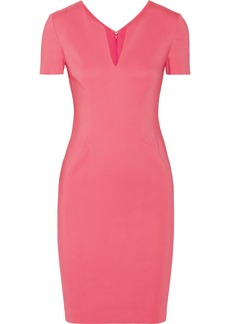 Emilio Pucci Stretch-cady dress