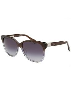 Emilio Pucci Women's Square Labirinto Sunglasses