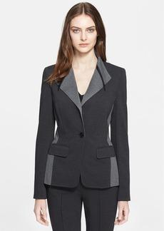 ESCADA 'Barcin Dondi' Jersey Jacket