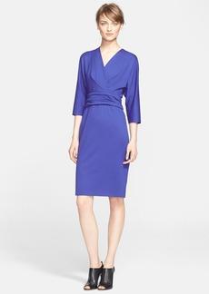 ESCADA 'Dondi' Jersey Dress (Nordstrom Exclusive)
