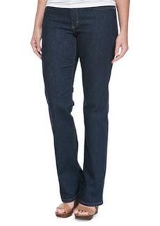 Escada Linda Straight-Leg Jeans