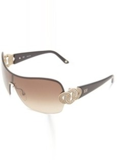 Escada Sunglasses SES801-383 Shield Sunglasses