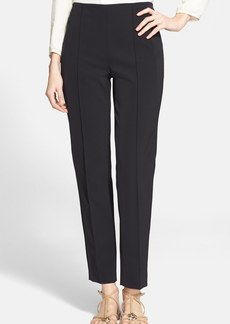 ESCADA Techno Ankle Pants