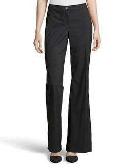 Escada Tylene Wide-Leg Pants