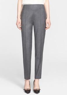 ESCADA Wool & Cashmere Pencil Pants