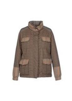 ETRO - Down jacket