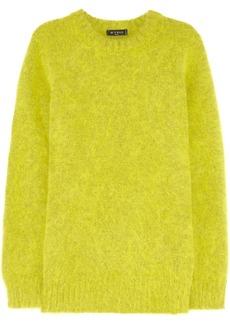 Etro Angora-blend sweater