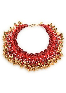 Etro Beaded Necklace