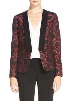 Etro Floral Jacquard Jacket