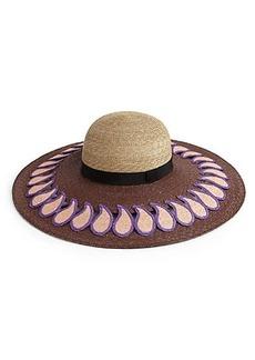 Etro Paisley Sun Hat