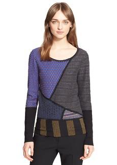 Etro Patchwork Sweater