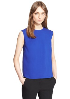 Etro Sleeveless Cady Top