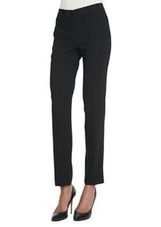 Etro Slim-Leg Cady Pants