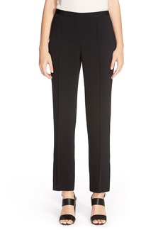 Etro Stretch Cady Crop Pants