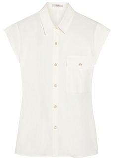 Etro Stretch-cotton shirt