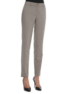 Etro Tapered Serge Ankle Pants