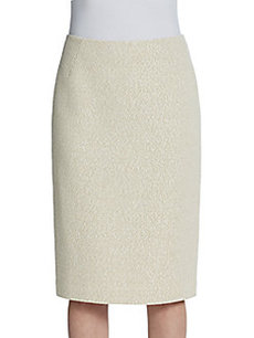 Lafayette 148 New York Arden Pencil Skirt