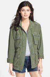 Citizens of Humanity 'Kylie' Distressed Military Jacket