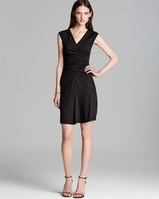 Theory Dress - Stellyn