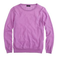 Collection featherweight cashmere long-sleeve tee