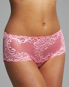 Natori Girl Briefs - Feathers #756023