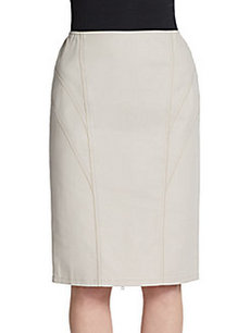 Lafayette 148 New York Hildy Pencil Skirt