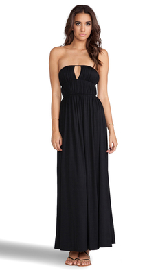 Rachel Pally Lavela Dress in Black