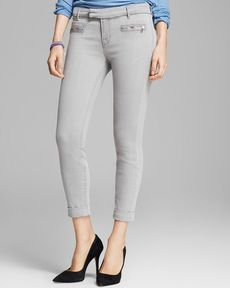 J Brand Jeans - Photo Ready 8033 Paulina Trouser in Rhythm
