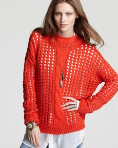 Free People Sweater - Yarn