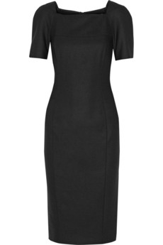 Jason Wu Stretch-wool dress