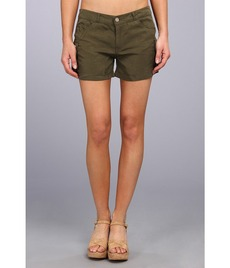 Sanctuary Army Brat Short