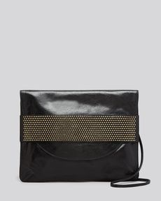 Badgley Mischka Clutch - Jennifer Shine