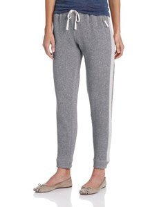 Kensie Women's Weekend Warmup Slim Pajama Pant