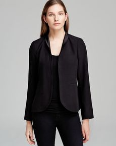 Eileen Fisher Jacket - Bloomingdale's Exclusive