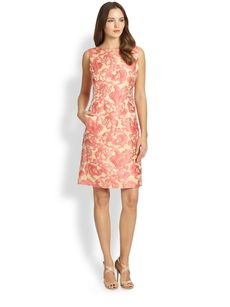 Lafayette 148 New York Evelyn Dress