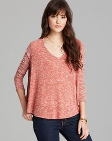 Free People Tee - Huntington Hacci Sunday