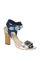 Charles David 'Justice' Leather Sandal
