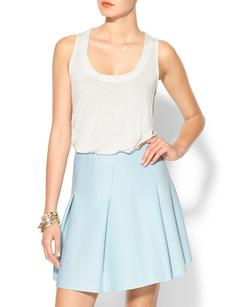 Splendid Tracy Melange Tank