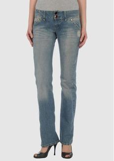 LEVI'S ENGINEERED JEANS - Denim pants