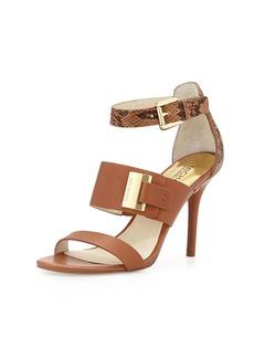 MICHAEL Michael Kors Giuliana Open-Toe Sandal