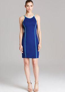 Trina Turk Dress - Yvette Contrast Trim